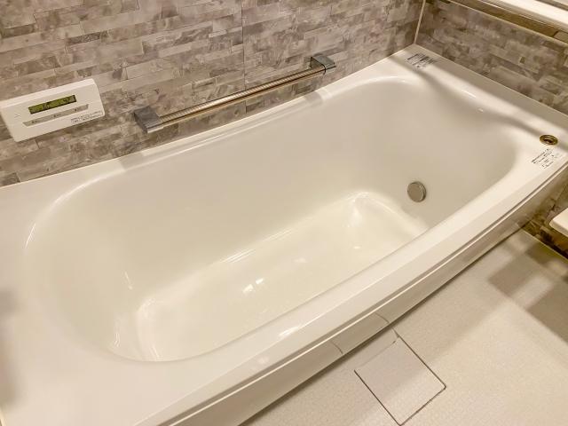 バスルーム防カビ清掃